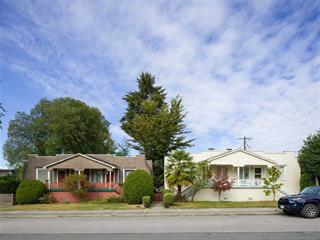 Fourplex for sale in Kitsilano, Vancouver, Vancouver West, 1155 Maple Street, 262478255 | Realtylink.org