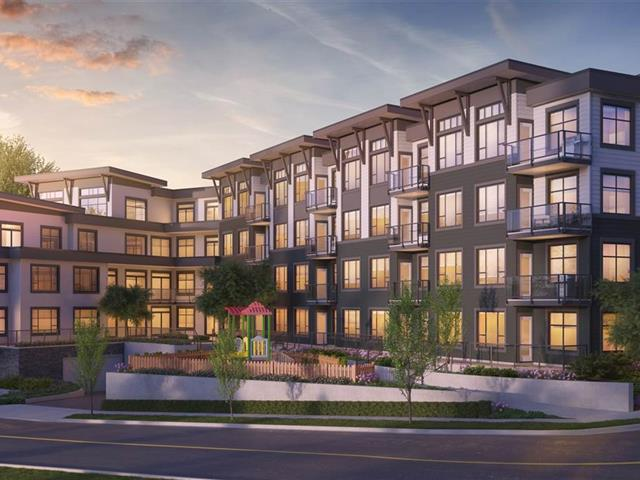 Apartment for sale in Fraser Heights, Surrey, North Surrey, 201 9983 E Barnston Drive, 262520283 | Realtylink.org