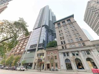 Apartment for sale in Downtown VW, Vancouver, Vancouver West, 2504 838 W Hastings Street, 262521490 | Realtylink.org