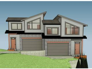 1/2 Duplex for sale in Eastern Hillsides, Chilliwack, Chilliwack, A 7145 Tahoma Place, 262513102 | Realtylink.org