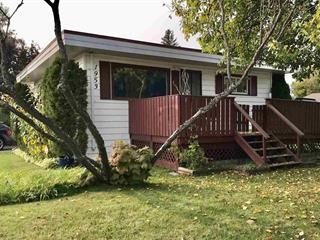 House for sale in Millar Addition, Prince George, PG City Central, 1953 Gorse Street, 262520001 | Realtylink.org