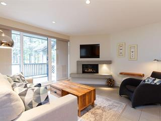 Townhouse for sale in Whistler Village, Whistler, Whistler, 18 4510 Blackcomb Way, 262521496 | Realtylink.org