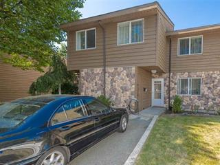 Townhouse for sale in Ironwood, Richmond, Richmond, 20 9111 No. 5 Road, 262503700 | Realtylink.org
