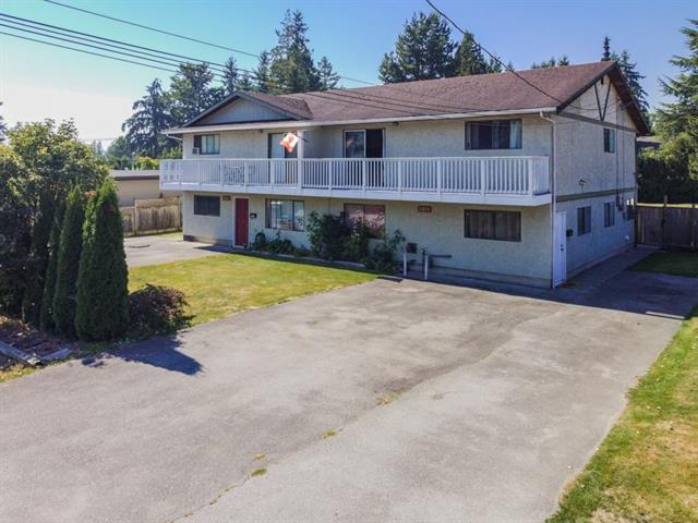 1/2 Duplex for sale in Cloverdale BC, Surrey, Cloverdale, 5875 172a Street, 262519016   Realtylink.org