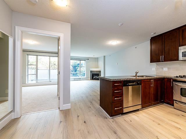 Apartment for sale in Vancouver Heights, Burnaby, Burnaby North, 209 3811 Hastings Street, 262520760 | Realtylink.org