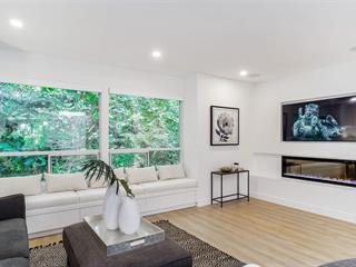 Townhouse for sale in Main, Vancouver, Vancouver East, 24 4319 Sophia Street, 262520428   Realtylink.org