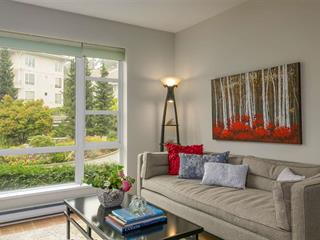 Apartment for sale in Roche Point, North Vancouver, North Vancouver, 316 3629 Deercrest Drive, 262520664   Realtylink.org