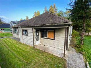 Duplex for sale in Prince Rupert - City, Prince Rupert, Prince Rupert, 829-831 Comox Avenue, 262521123 | Realtylink.org