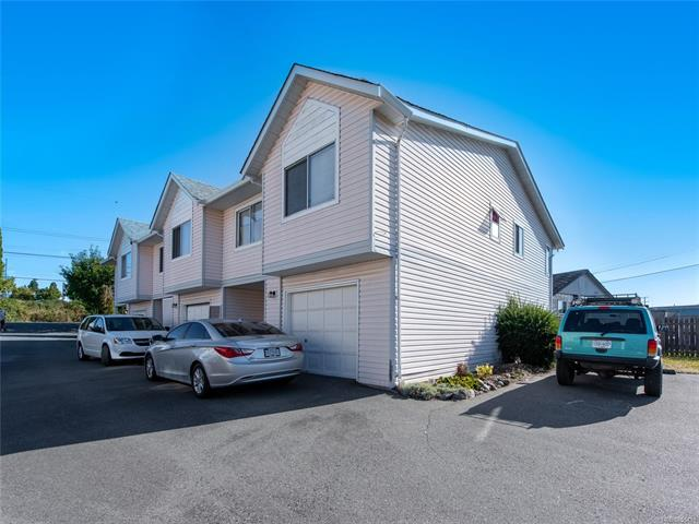 Townhouse for sale in Nanaimo, Central Nanaimo, 3 1705 Kerrisdale Rd, 855491   Realtylink.org