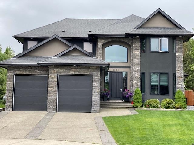 House for sale in Lower College, Prince George, PG City South, 7645 Loedel Crescent, 262521479 | Realtylink.org