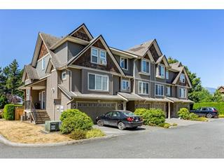 Townhouse for sale in Chilliwack E Young-Yale, Chilliwack, Chilliwack, 21 8830 Nowell Street, 262509048 | Realtylink.org
