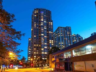 Apartment for sale in Yaletown, Vancouver, Vancouver West, 1905 909 Mainland Street, 262504512 | Realtylink.org