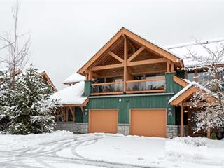 Townhouse for sale in Whistler Village, Whistler, Whistler, 4861 Casabella Crescent, 262428279 | Realtylink.org