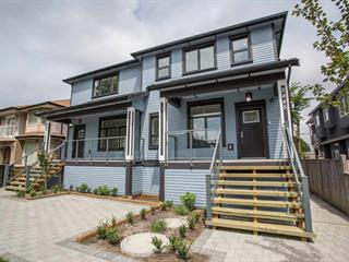 1/2 Duplex for sale in Collingwood VE, Vancouver, Vancouver East, 2445 E 40th Avenue, 262437394 | Realtylink.org