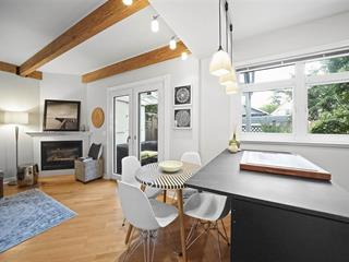 1/2 Duplex for sale in Kitsilano, Vancouver, Vancouver West, 3483 W 8th Avenue, 262521096 | Realtylink.org