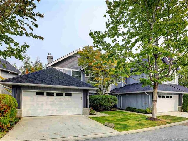 Townhouse for sale in Terra Nova, Richmond, Richmond, 68 3555 Westminster Highway, 262520688 | Realtylink.org