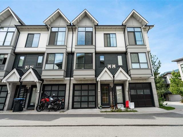 Townhouse for sale in Downtown SQ, Squamish, Squamish, 1206 Granite Drive, 262520498 | Realtylink.org