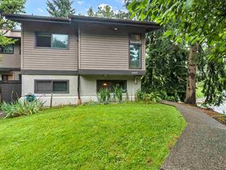 Townhouse for sale in Simon Fraser Hills, Burnaby, Burnaby North, 3062 Aries Place, 262506342   Realtylink.org