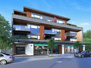 Apartment for sale in Downtown SQ, Squamish, Squamish, 207 38165 Cleveland Avenue, 262512598 | Realtylink.org