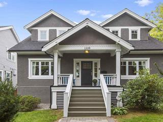 House for sale in Knight, Vancouver, Vancouver East, 1308 E 19th Avenue, 262521099 | Realtylink.org