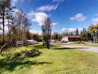 House for sale in Lakeshore, Charlie Lake, Fort St. John, 13365 Wright Road, 262521219 | Realtylink.org