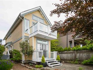 House for sale in Lower Lonsdale, North Vancouver, North Vancouver, 444 E 2nd Street, 262521409   Realtylink.org
