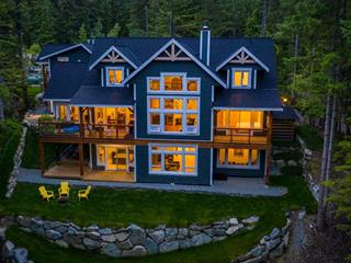 House for sale in WedgeWoods, Whistler, Whistler, 9001 Skiers Rest Lane, 262515896   Realtylink.org