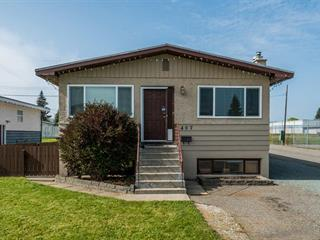 House for sale in Central, Prince George, PG City Central, 407 Gillett Street, 262521221 | Realtylink.org