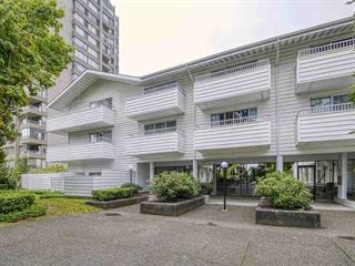 Apartment for sale in Uptown NW, New Westminster, New Westminster, 116 707 Eighth Street, 262510539   Realtylink.org