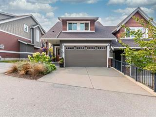 Townhouse for sale in Promontory, Chilliwack, Sardis, 4 46808 Hudson Road, 262521224 | Realtylink.org