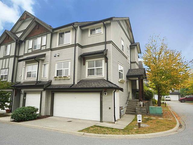 Townhouse for sale in Riverwood, Port Coquitlam, Port Coquitlam, 55 1055 Riverwood Gate, 262520700 | Realtylink.org