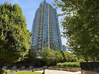 Apartment for sale in Yaletown, Vancouver, Vancouver West, 1908 939 Expo Boulevard, 262520295 | Realtylink.org