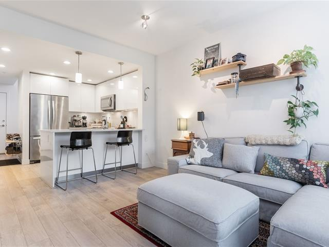 Apartment for sale in Harbourside, North Vancouver, North Vancouver, 207 719 W 3rd Street, 262520391 | Realtylink.org