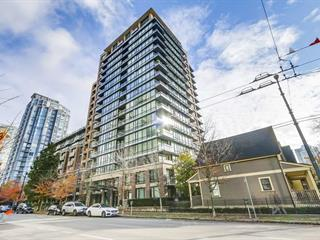 Apartment for sale in Yaletown, Vancouver, Vancouver West, 519 1088 Richards Street, 262513265 | Realtylink.org