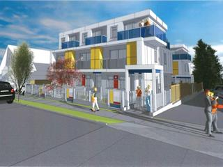Lot for sale in Sapperton, New Westminster, New Westminster, 326 Hospital Street, 262454025 | Realtylink.org
