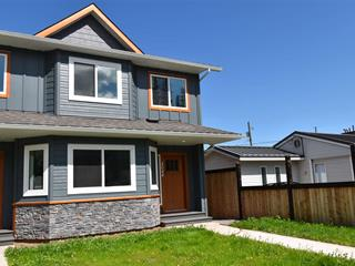 1/2 Duplex for sale in Smithers - Town, Smithers, Smithers And Area, 4044 2nd Avenue, 262502339 | Realtylink.org