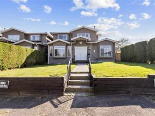 1/2 Duplex for sale in Central BN, Burnaby, Burnaby North, 3830 Regent Street, 262517178 | Realtylink.org