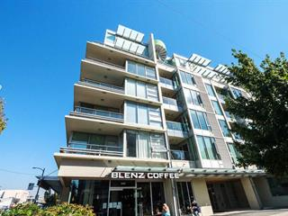 Apartment for sale in Kitsilano, Vancouver, Vancouver West, 707 2528 Maple Street, 262518290 | Realtylink.org