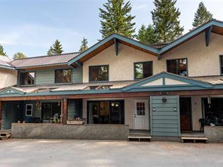 Townhouse for sale in Alpine Meadows, Whistler, Whistler, 9 8003 Timber Lane, 262520427 | Realtylink.org