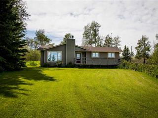 House for sale in Fort St. John - Rural W 100th, Fort St. John, Fort St. John, 13253 Rose Prairie Road, 262491229 | Realtylink.org