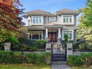House for sale in Marpole, Vancouver, Vancouver West, 537 W 64th Avenue, 262513635 | Realtylink.org