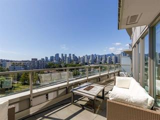 Apartment for sale in False Creek, Vancouver, Vancouver West, 1111 445 W 2nd Avenue, 262512686 | Realtylink.org