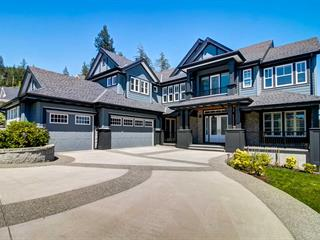 House for sale in Heritage Woods PM, Port Moody, Port Moody, 18 Heritage Peak Road, 262517494 | Realtylink.org