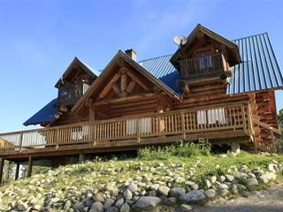 House for sale in Williams Lake - Rural West, Williams Lake, Williams Lake, 6775 Tatlayoko Road, 262518979 | Realtylink.org