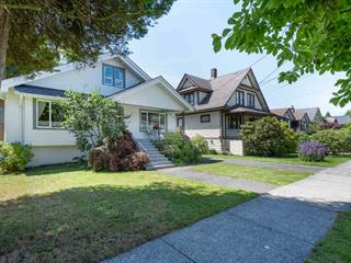 House for sale in Queens Park, New Westminster, New Westminster, 514 Fourth Street, 262518335 | Realtylink.org