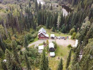 House for sale in Wells/Barkerville, Wells / Barkerville, Quesnel, 7313 Indian Lake Road, 262519596 | Realtylink.org