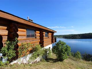 House for sale in Horse Lake, 100 Mile House, 100 Mile House, 6164 Lakeshore Drive, 262516309   Realtylink.org