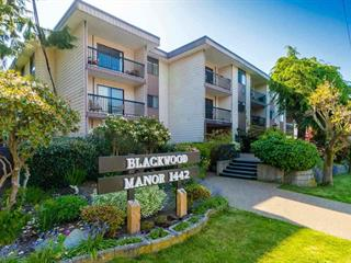 Apartment for sale in White Rock, South Surrey White Rock, 215 1442 Blackwood Street, 262504344 | Realtylink.org