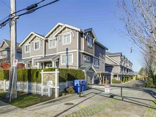Townhouse for sale in Steveston South, Richmond, Richmond, 105 4211 Garry Street, 262501426 | Realtylink.org