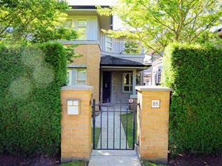 Townhouse for sale in McLennan North, Richmond, Richmond, 85 6300 Birch Street, 262509941 | Realtylink.org